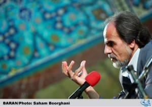مصطفی ملکیان - محقق و اسلام شناس
